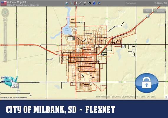 Milbank FlexNet